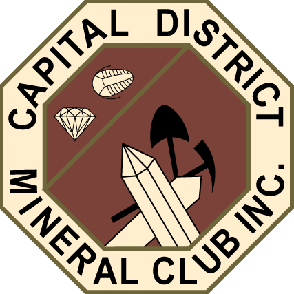 Capital District Mineral Club
